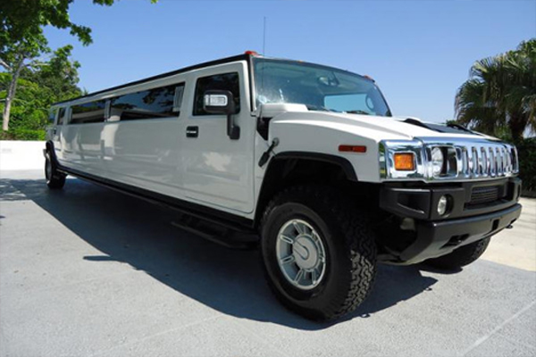 Hummer Norfolk Limo Rental